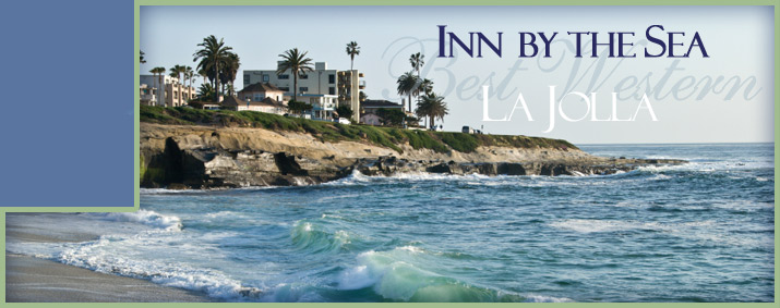 Best Western Plus Inn by the Sea